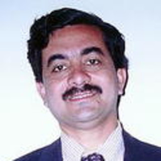 Siddhartha Acharya, MD