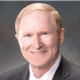 Richard Ranne, MD