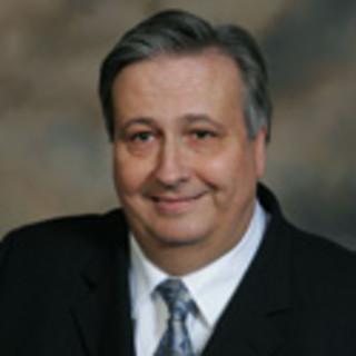 C Webb, MD
