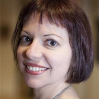 Luba Soskin, MD
