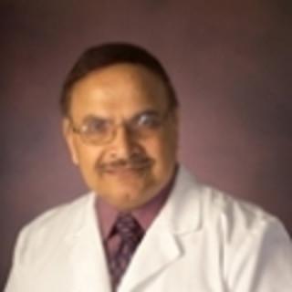 Mohan Chabra, MD