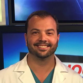 Jonathan (Anderson) Aliota, MD