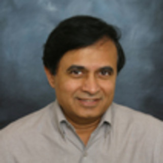 Hamendra Rana, MD