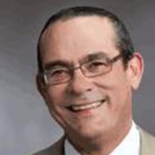 Norberto Benitez, MD