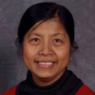 Maria Lagade, MD