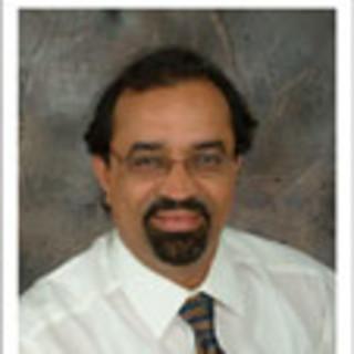 Keval Patel, MD