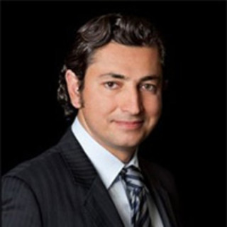 Arash Emami, MD