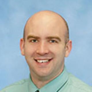 Aaron DeWitt, MD
