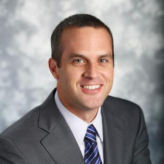 Aaron Garrison, MD