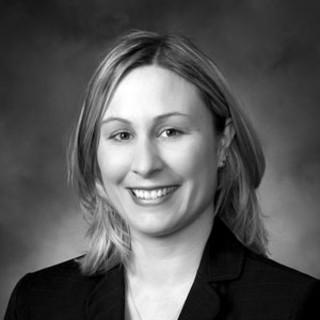 Rachel Blake, MD