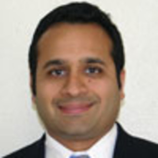 Aneesh Mehta, MD