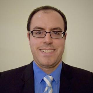 Gregory Leighton Jr.