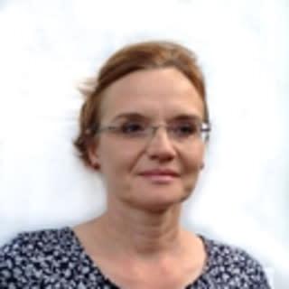 Agnieszka Helak, MD