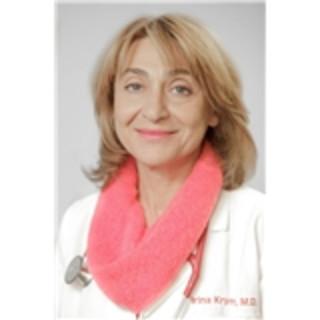 Irina Krym, MD