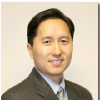 Donald Suh, MD
