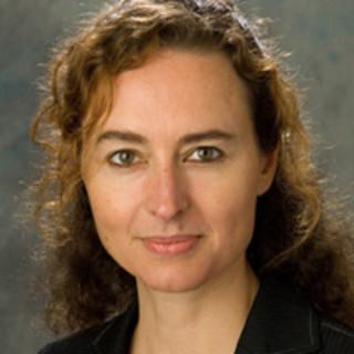 Maria Herenyiova, MD