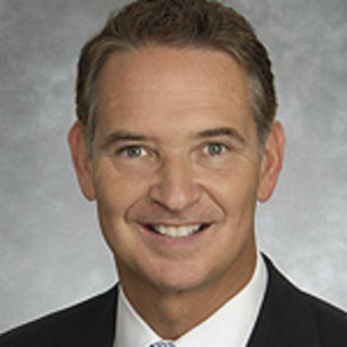 Alan Gordon, MD