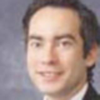 Todd Kerwin, MD