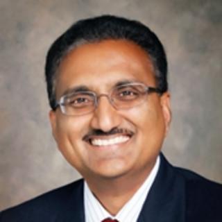 Krishna Malireddi, MD