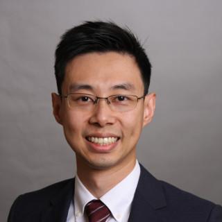 Allen Yu, MD