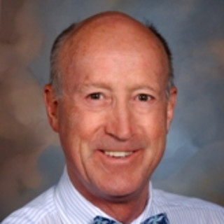 Martin Gregory, MD