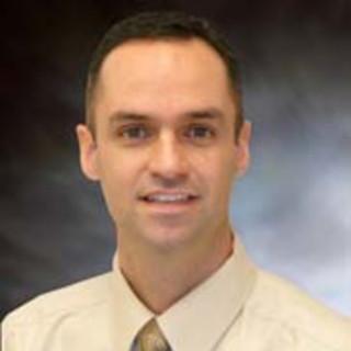 Brian Bellamy, MD
