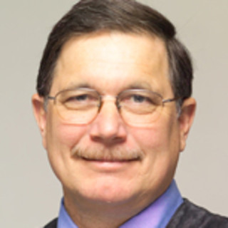 Charles Brownridge, MD