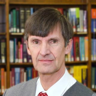Thomas Ruenger, MD