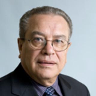 Ernesto Gonzalez-Martinez, MD