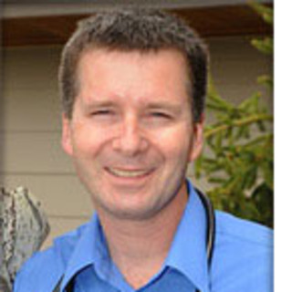 Randy Visser, DO