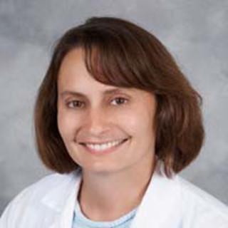 Caroline Rudnick, MD
