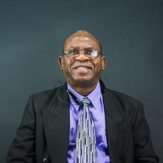 Fabian Nwadei, MD