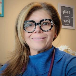 Jeannette Figueroa-Gordian, MD