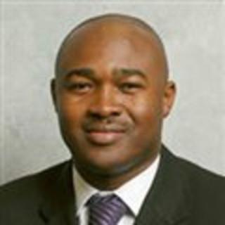 Kwame Larbi-Siaw, MD