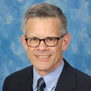 Bruce Schulman, MD