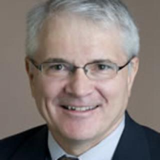 Charles Bluhm, MD