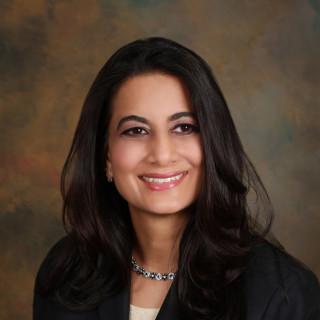 Aneesa Majid, MD