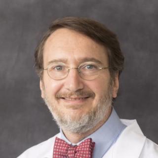 Lawrence Harrison, MD