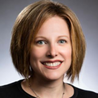 Sophie (Stein) Morse, MD