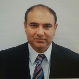 Gagan Lama, MD