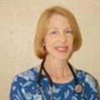 Charlotte Menzel, MD