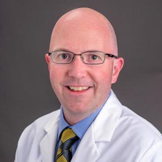 Christopher Sampson, MD