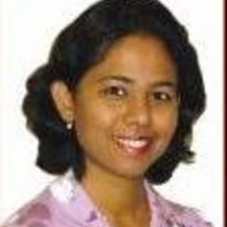 Deepika Minnal, MD