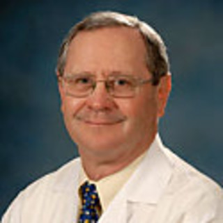 John Biedlingmaier, MD