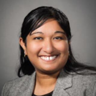 Arya Soman, MD