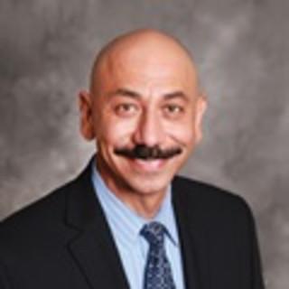Sherif Osman, MD