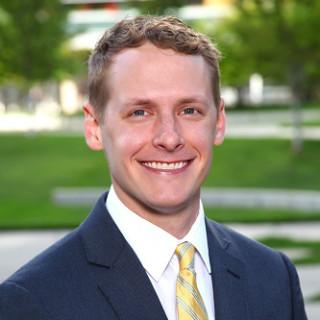 Cullen Ryburn, MD
