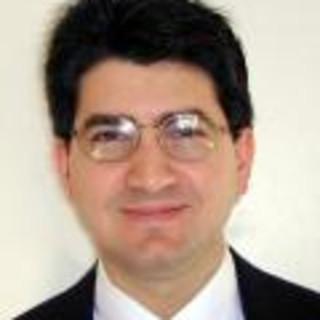 Richard Trevino, MD