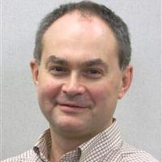 Mikhail Rakhmanine, MD