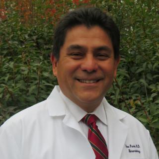 Jose Pando, MD